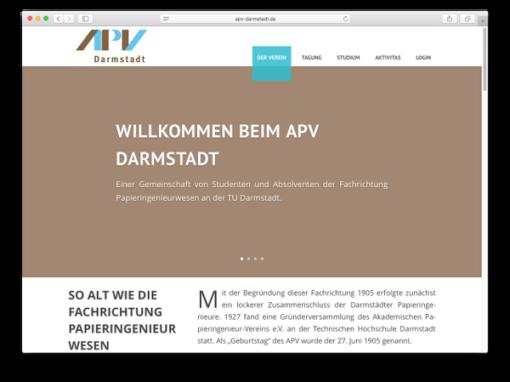 APV Darmstadt