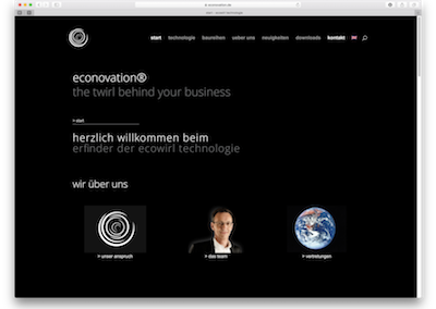 econovation GmbH