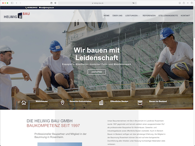 Helwig Bau GmbH